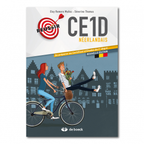 CE1D Néerlandais (n.e.)