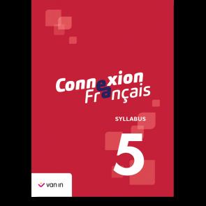 Connexion Français 5 - syllabus