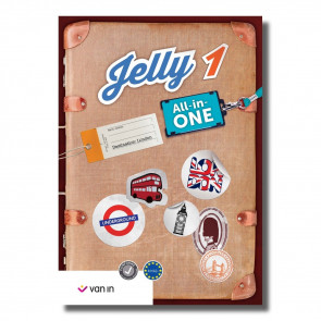 Jelly 1 - All-in-one
