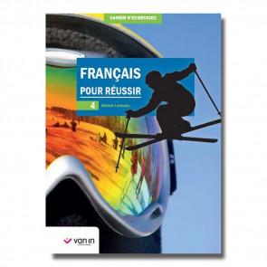 Français pour réussir 4
