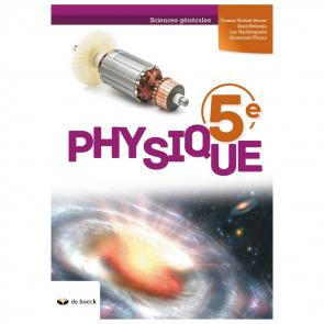 Physique 5e - Manuel (n.e.)
