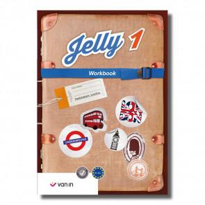 Jelly 1 - workbook