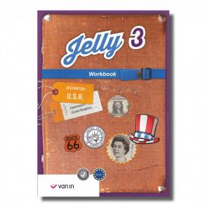 Jelly 3 - workbook