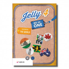 Jelly 4 - all-in-one