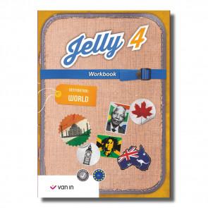Jelly 4 - workbook