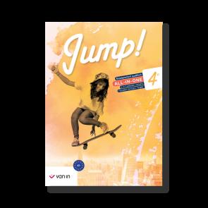 Jump! 4 - AIO