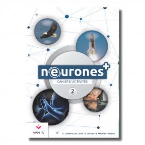 Neurones + 2 - Cahier d'activités