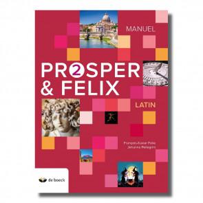 Prosper et Felix 2 - Manuel (n.e.2018)