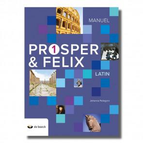 Prosper & Felix 1 - Manuel (n.e.2018)